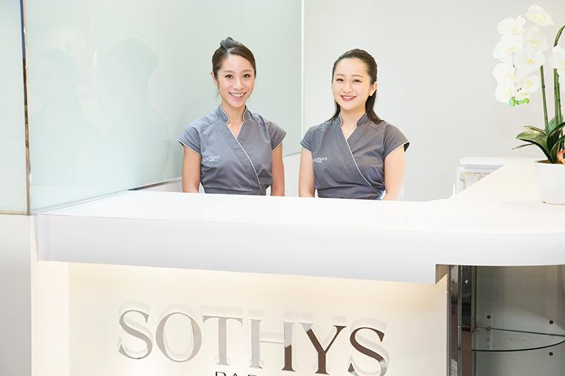 ソティスジャパン株式会社時代